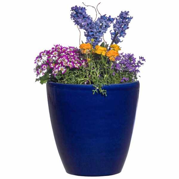 Blumenkübel rund Modell 029