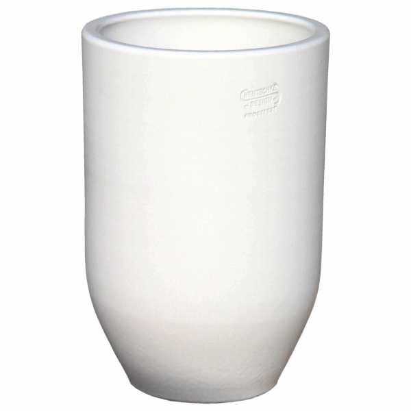 Hentschke Keramik Pflanzkübel Form 331 Farbe weiß